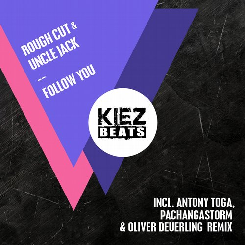 Rough Cut, Uncle Jack (BR) - Follow You [BLV2120079]