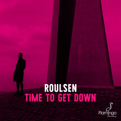 Roulsen - Time To Get Down [FLAM203D]