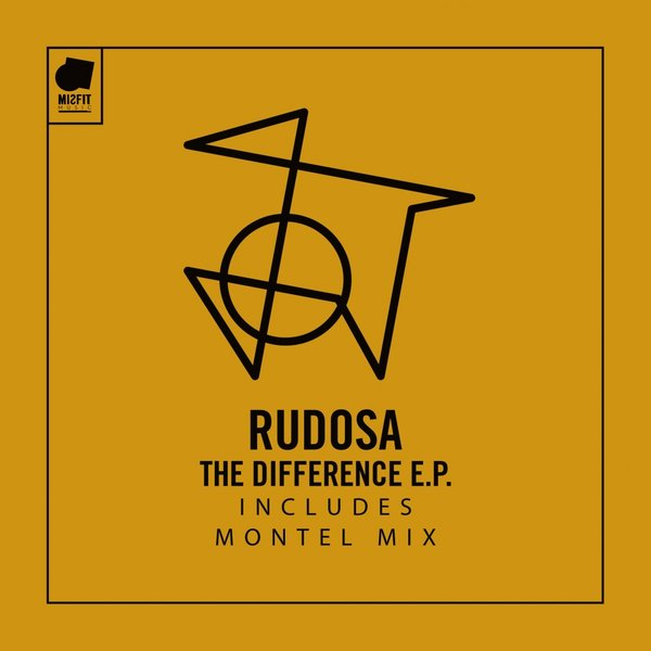 Rudosa - The Difference EP [MRL004]