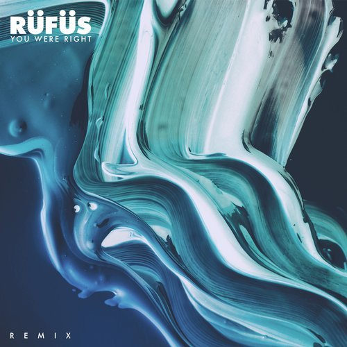 Rufus - You Were Right (The Remixes) [SWEATDS163]