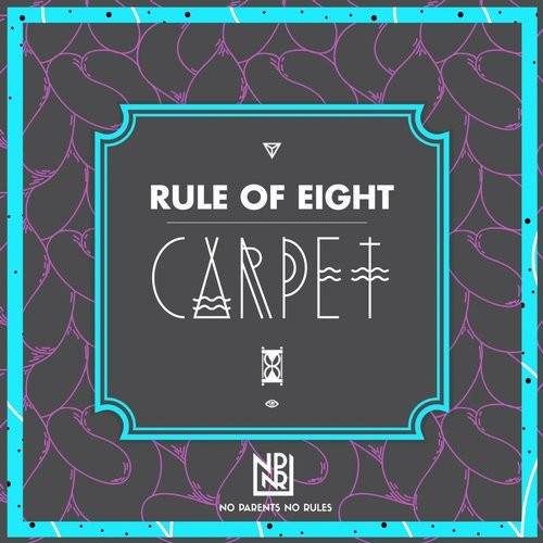 Rule Of Eight - Carpet [NPNR009]