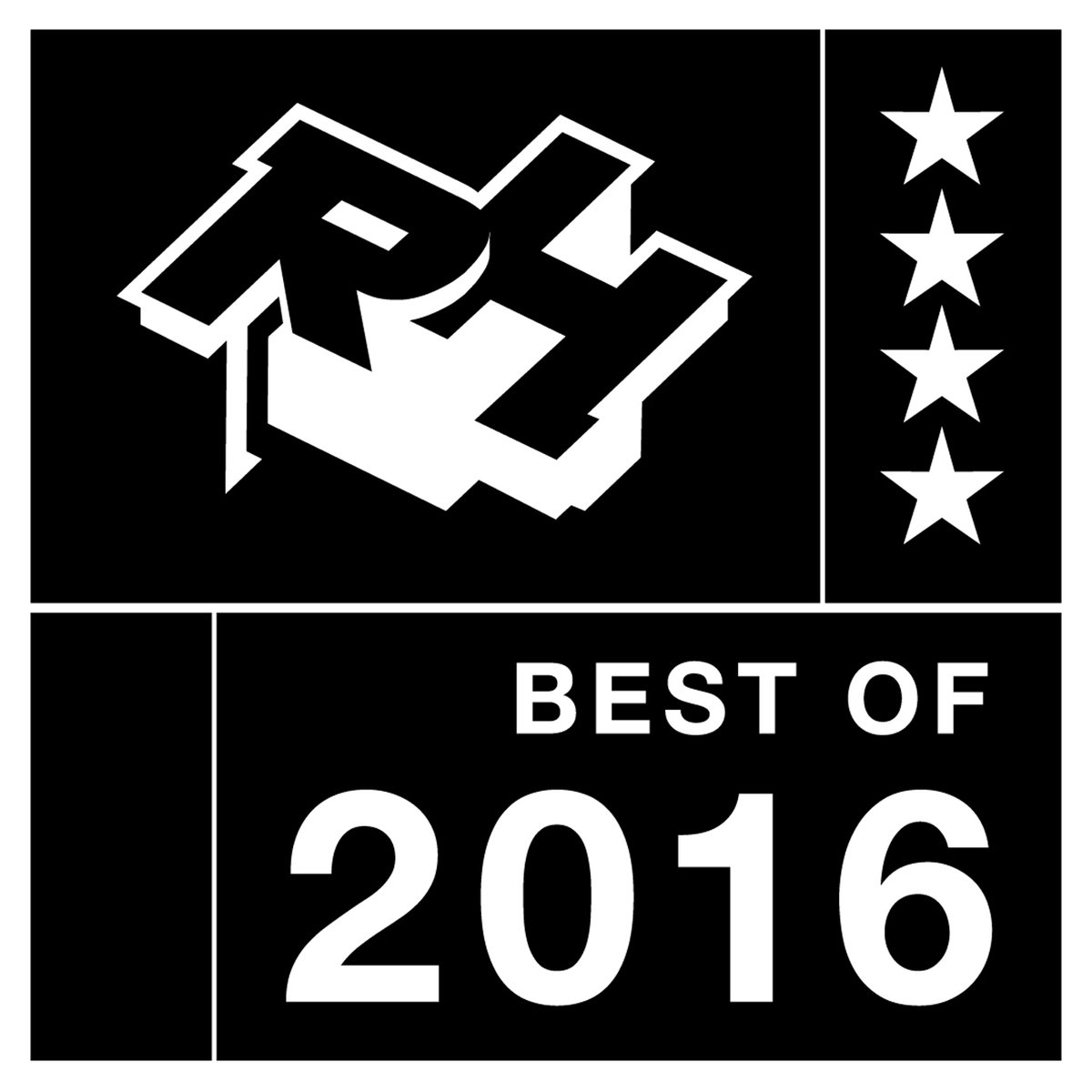 Rush hour music best of 2016 rhm2016 for Best tech house music