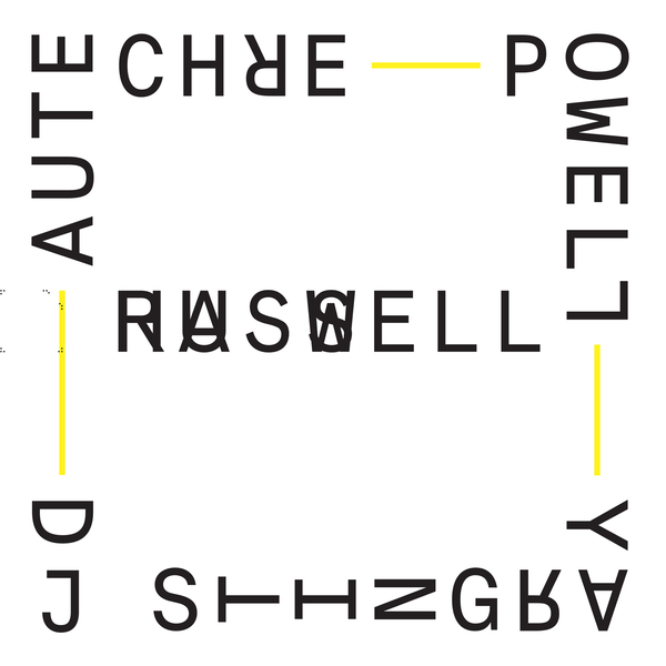 Russell Haswell – As Sure As Night Follows Day [DIAG027]