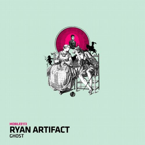 Ryan Artifact – Ghost [MOBILEE172]