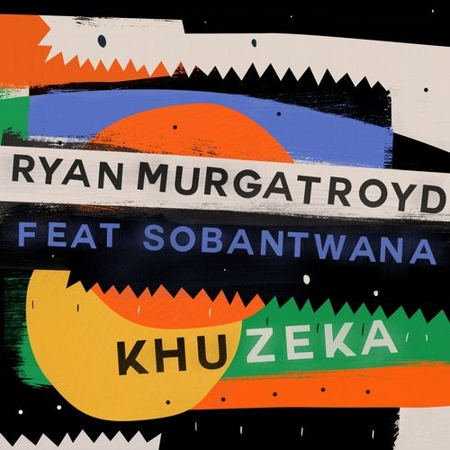 Ryan Murgatroyd – Something Said (Super Flu Remix) [GPM424]