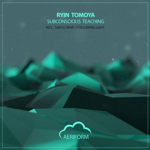 Ryin Tomoya – Subconscious Teaching [ARF089]