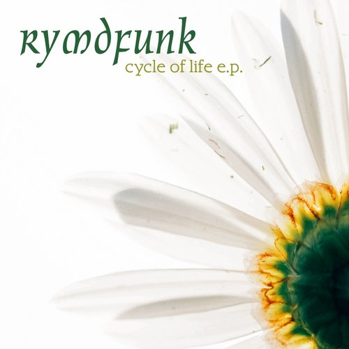 Rymdfunk – Cycle Of Life E.P. [BAR010]