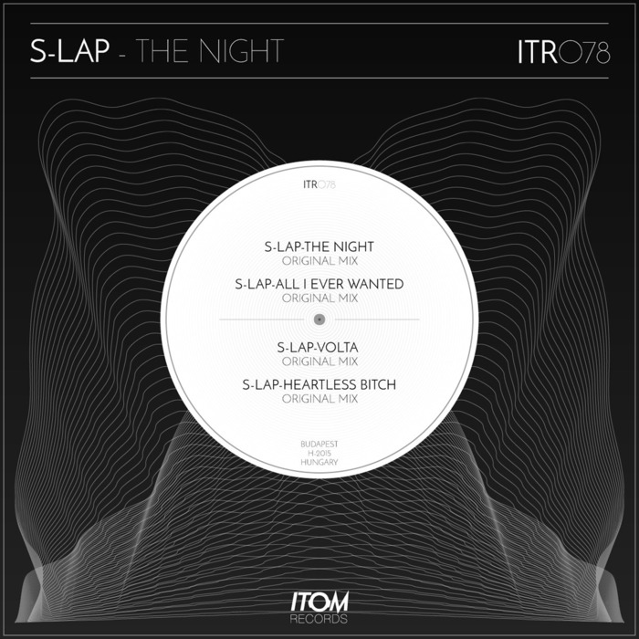 S-Lap - The Night [ITR 078]