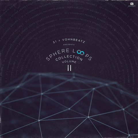 S1 Presents Sphere Loops Collection Vol. 2 feat Vohnbeatz WAV