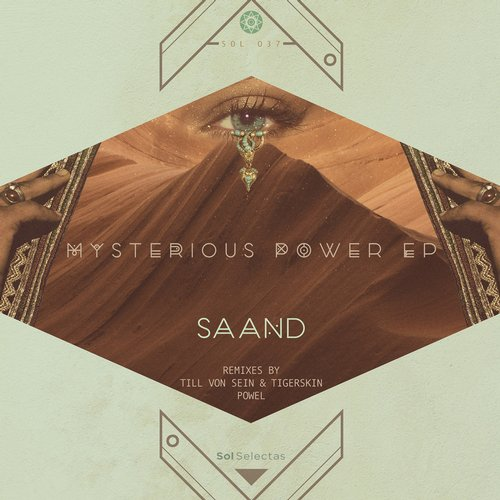 SAAND – Mysterious Power [SOL037]