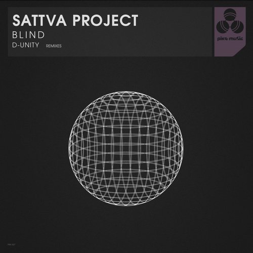 SATTVA PROJECT – Blind [PM027]