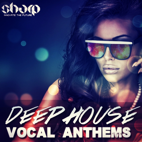 Sharp deep house vocal anthems wav midi audiostrike for Deep vocal house music