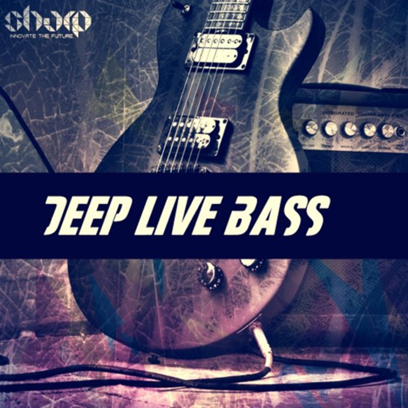 SHARP Deep Live Bass WAV-AUDIOSTRiKE