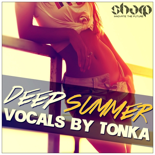 Sharp deep summer vocals by tonka for Classic house acapellas