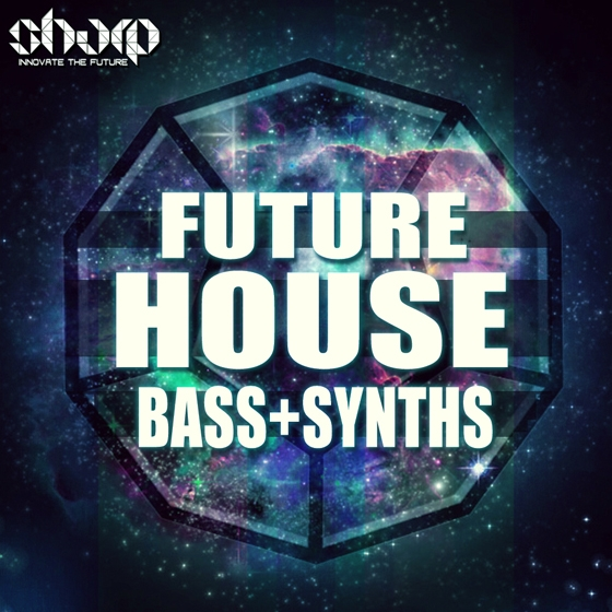 SHARP Future House Bass and Synths WAV SPiRE TUTORiAL
