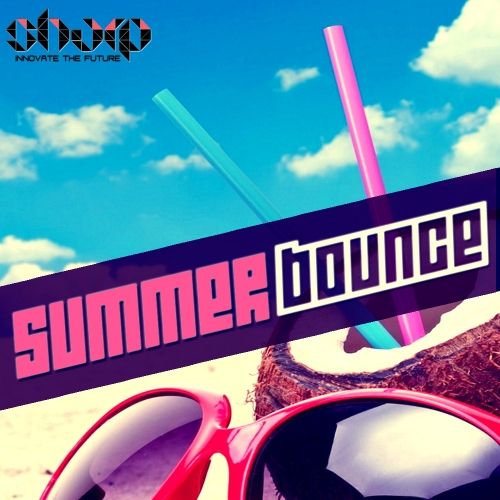 SHARP Summer Bounce