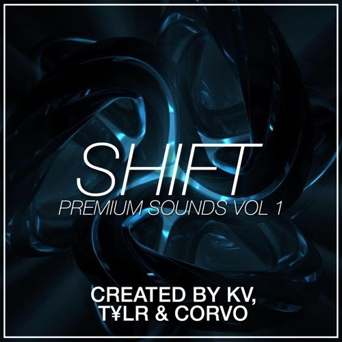 SHIFT Premium Sounds Volume 1