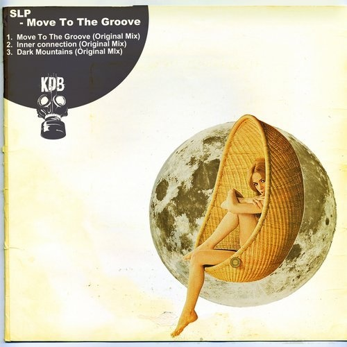 SLP - Move To The Groove [KDB140D]