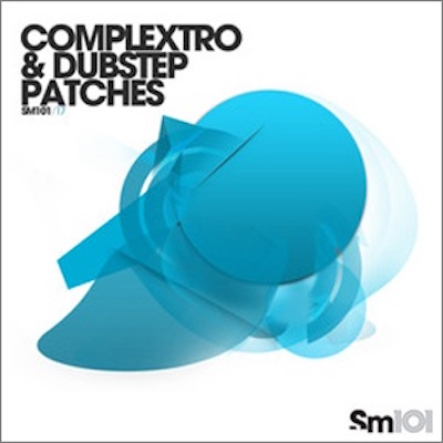 SM 101 Complextro and Dubstep Patches NMSV KSD