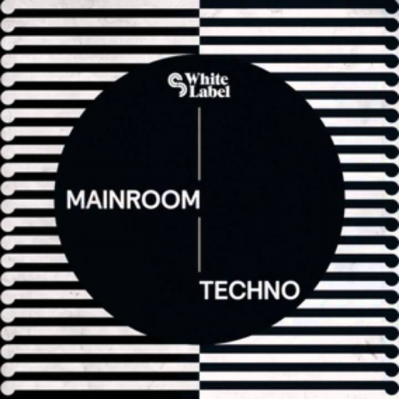SM White Label Mainroom Techno WAV REX AiFF