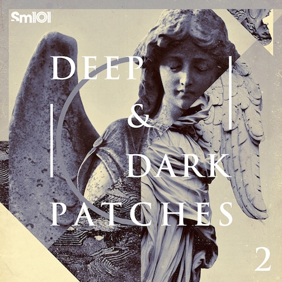 SM101 Deep and Dark Patches 2 MiDi Sylenth Presets