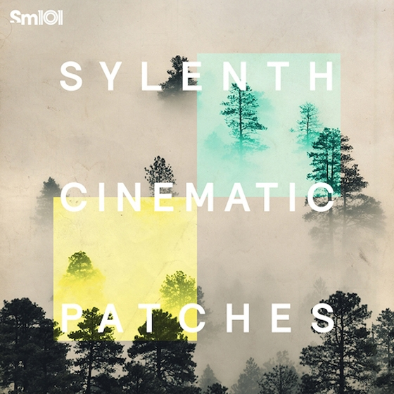 SM101 Sylenth Cinematic Patches MiDi FXB-AUDIOSTRiKE