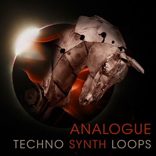 SPF Samplers Analogue Techno Synth Loops ACID WAV-MAGNETRiXX