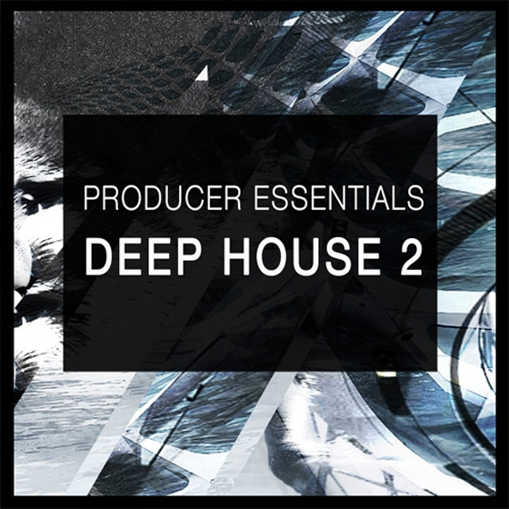 SPF Samplers Producer Essentials Deep House 2 WAV Ni Massive
