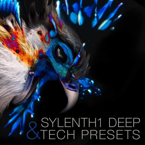 SPF Samplers Sylenth1 Deep and Tech Presets MiDi FXP-MAGNETRiXX