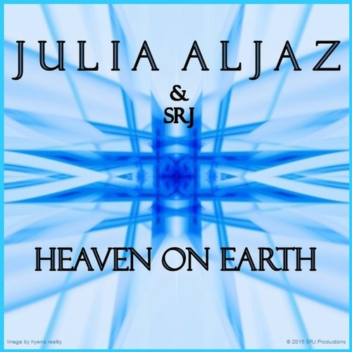 SRJ, Julia Aljaz - Heaven On Earth [SRJPRODREL11]