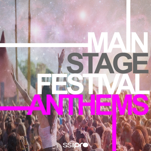 Ss pro main stage festival anthems for Deep house anthems
