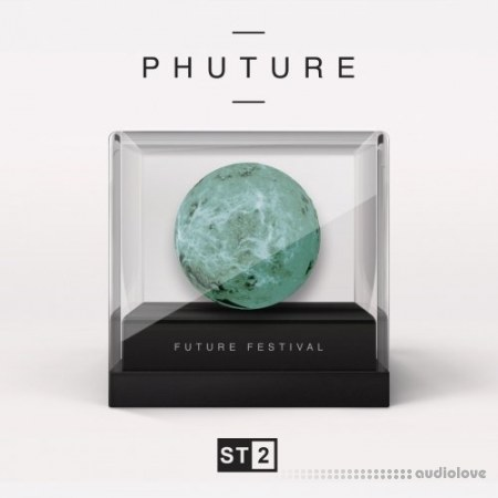 ST2 Samples PHUTURE WAV MiDi Synth Presets