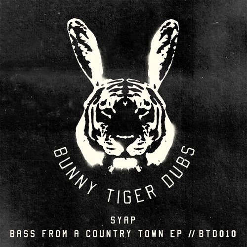 SYAP - Bass From A Country Town EP [BTD010]