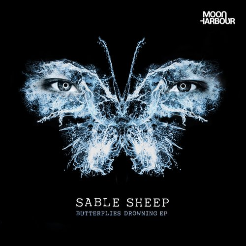 Sable Sheep - Butterflies Drowning [MHR081]