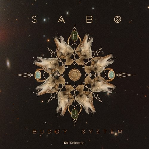 Sabo – Vibe Quest Remixes [SOL055]