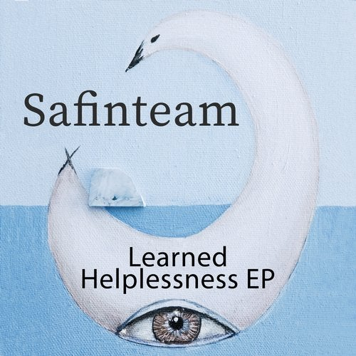 Safinteam - Dissolve The Distance / Leap Of Faith [PHWE162]