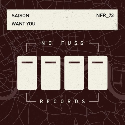 Saison – No Fuss Remixed Part 4 [NFR050]