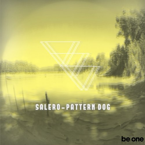 Salero – Pattern Dog [BOR219]