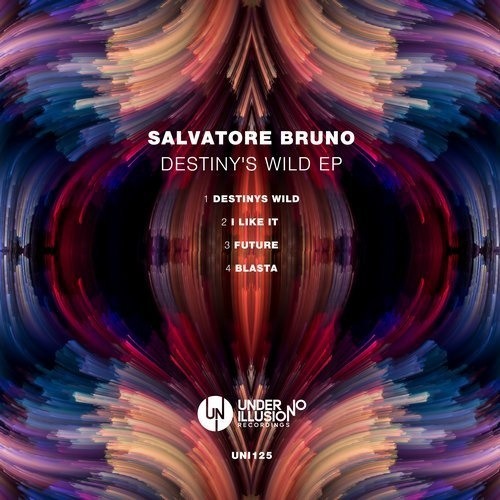 Salvatore Bruno - Destiny's Wild [UNI125]