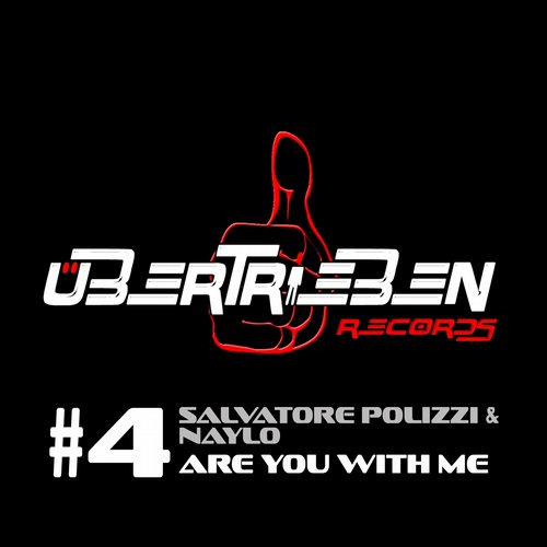 Salvatore Polizzi, Naylo - Are You With Me [361459 4245272]