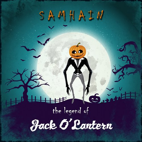 Samhain - The Legend Of Jack O'Lantern [IDP007]