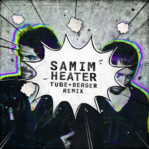 Samim – Heater (Tube & Berger Remix) [GPM533]
