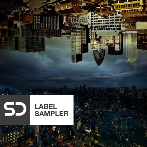 Sample Diggers Label Sampler WAV