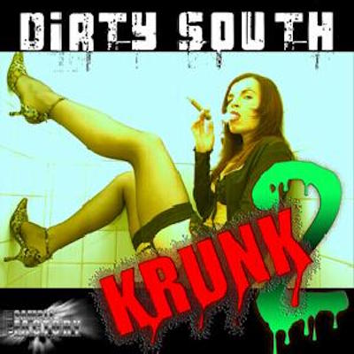 Sample Factory Dirty South Krunk 2 WAV REX AiFF-BSOUNDZ