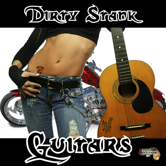Sample Factory Dirty Stank Guitars MULTiFORMAT-DYNAMiCS