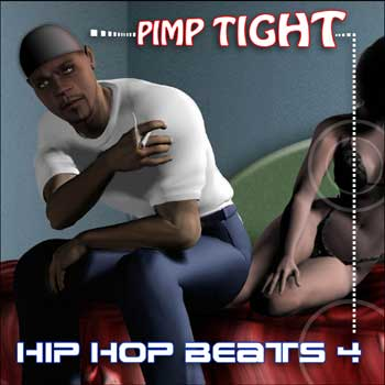 Sample Factory Pimp Tight Hip Hop Beats Vol.4 MULTiFORMAT-DYNAMiCS