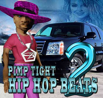 Sample Factory Pimp Tight Hip Hop Beats vol.2 MULTiFORMAT-DYNAMiCS