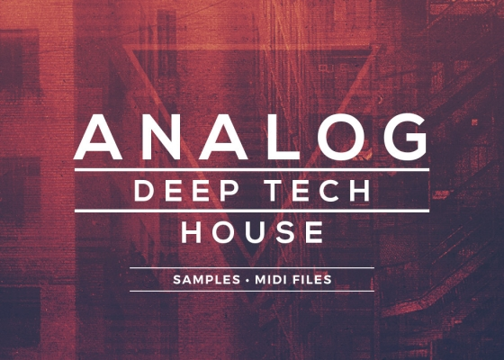 Sample foundry classic house drum loops wav for Tech house classics