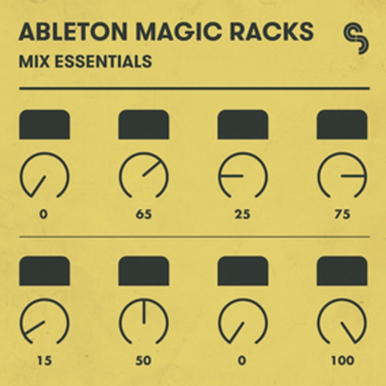 Sample Magic Ableton Magic Packs Mix Essentials