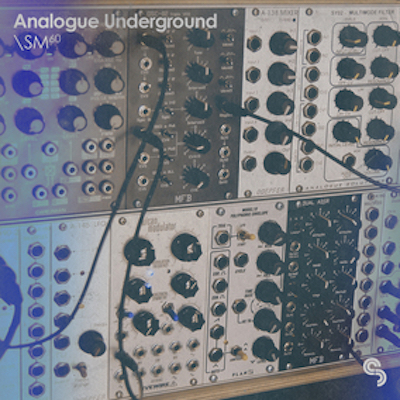 Sample Magic Analogue Underground